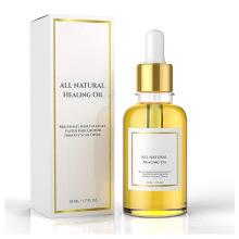 All Natural Deep Moisturizing & Nourishing Hair Healing Oil Treatment