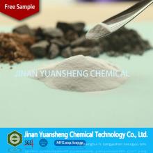 Superplastifiant concret de polycarboxylate d'adjuvant de réduction d'eau de plastifiant