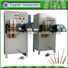 50KVA Copper Tube and Aluminum Tube Resistance Welding Machine