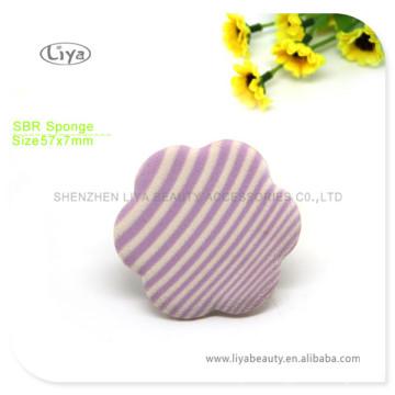 OEM Natural Makeup Sponges Multicolor Optional
