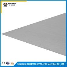 Panel compuesto de aluminio de alta resistencia a la intemperie