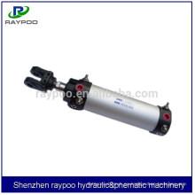 Ck1 smc tipo pinza cilindro neumático