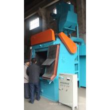 Auto Loading / Loading Tumblast Art Strahlmittel Maschine (Q3210C)