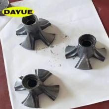 Насосы и детали клапанов из карбида вольфрама Роторы и статоры