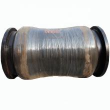 Deers dia 150mm 6inch flexible dredging discharge hose