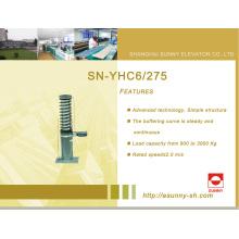 Reserva de petróleo do elevador (SN-YHC6/275)