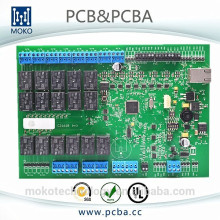 GPS pcb assembly gps pcba products