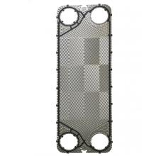 Water to water M20M  heat exchanger plate