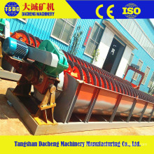 Lily Production Line Spiral Classifier