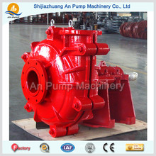"1""-18′′ Centrifugal Horizontal Slurry Pump for Sale"