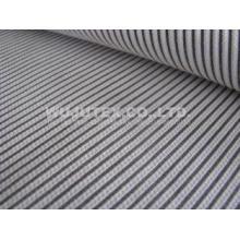 Good Quality Normal Soft Cotton Nylon Fabric / Spandex Stri