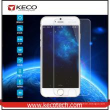 Protecteur d'écran en verre tempéré pour iPhone