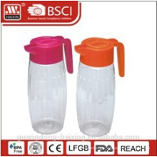 plastic water kettle 2L
