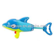 Водяной насос Дельфин Лучший водяной пистолет в мире Большой водяной пистолет