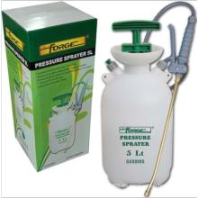 Herramientas agrícolas Pulverizador de jardín Pulverizador de presión manual 5L
