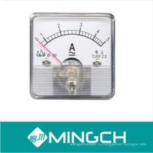 Панель аналогового измерителя