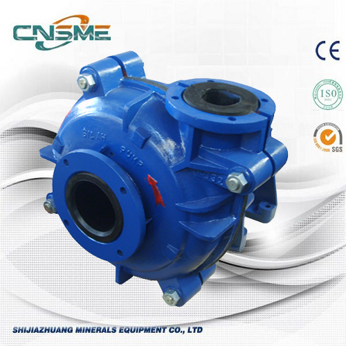 Phosphoric Acid Slurry Pump