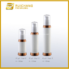 PP Plastic Cream Airless Bottle