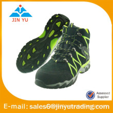 Latest fashion hiking shoe with genuine leather