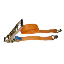 TUV/GS Approved Ratchet Tie Down Strap