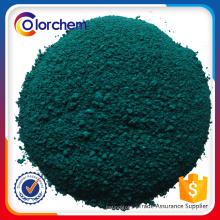 Phthalocyanin Green Pigment Green 7 zum Beschichten