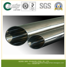 304 304L 201 Welded/Seamless Stainless Steel Pipe