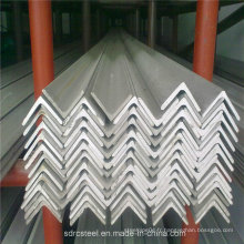 China Supplier Angle Iron avec prix compétitif