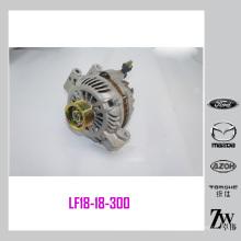 Alternador automático novo LF18-18-300, A003TG0081, ajuste de A3TG0081 para Mazda 6 2.3 2.3L 2003-2005