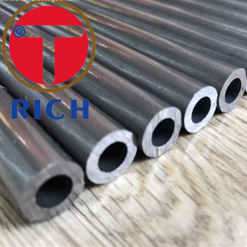 Chrome Plated Seamless Steel Tube Hydraulic Cylinder Pipe