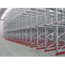 CE Certificated Storage Rack Adjustable Metal Storage Heavy Loading Pallet Racking