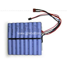 60v Replacement Battery Pack For Hoverboard