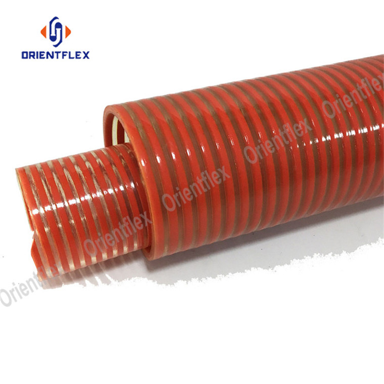 Pvc Suction Hose 1