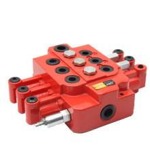 Vanne hydraulique pour tracteur Ferrari