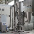 glatt gfg 120 salt fluid bed dry dryer drying machine equipment high quality