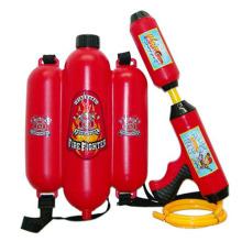 Großhandel Rucksack Wasserpistole großes Spielzeug Wasserpistole mit Rucksack (10227468)