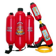 Оптом рюкзак водяной пистолет игрушки большой водяной пистолет с рюкзаком (10227468)