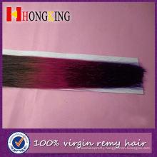 Micro Loop Ring Clip In Hair Extension