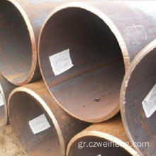 ASTM Α 53 GR.B Lsaw Steel Pipe API CE