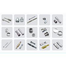 Messing Aluminiumgussform CNC Drehzentrum BS205