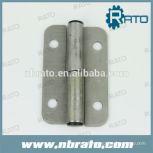 RH-193A Rising Stainless Steel Butt Hinges