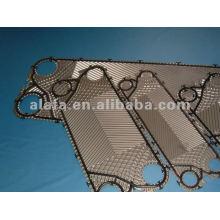 SWEP GX26 связанных с 316L пластины для пластинчатый теплообменник