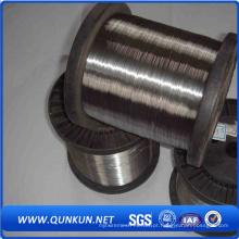 AISI 304 316 Aço Inoxidável Fio Macio Brilhante Fabricante
