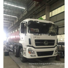 Dongfeng Lox, Lin, Lar 32000L Cryogenic Lorry Tanker