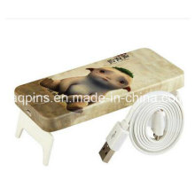 Mini Nail Dryer UV Gel UV Lamp for Nail Tool (ND-004)