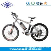 Middle Motor High Climbing Power Electric Bike (HP-E010)