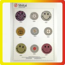 Altro Fashion smile patch hot fix