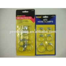 10PC HOSE CLAMP SET FACTORY YIWU