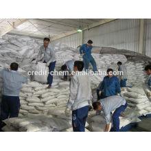 Metassilicato de sodio pentahidratado fabricado en China