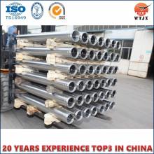 Warmgewalztes nahtloses Stahlrohr/-rohr für Hydraulikzylinder