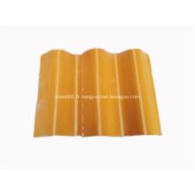 Feuille de toiture Mgo résistante à la chaleur non ignifuge